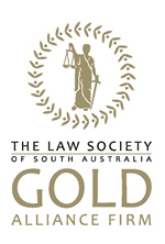 Mark Esau - The Law Society Of South Australia Gold Alliance Firm